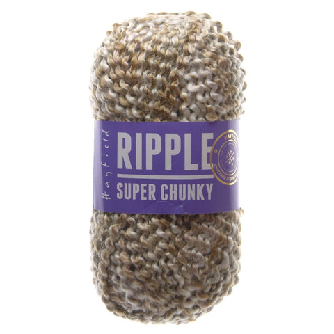 Hayfield Ripple Super Chunky