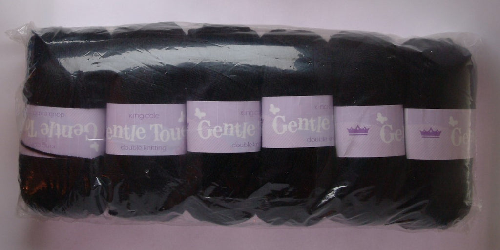 King Cole Gentle Touch DK pack of 600g