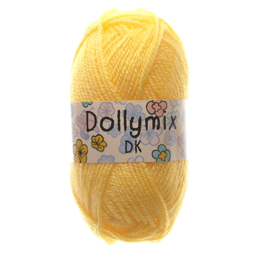 King Cole Dollymix DK