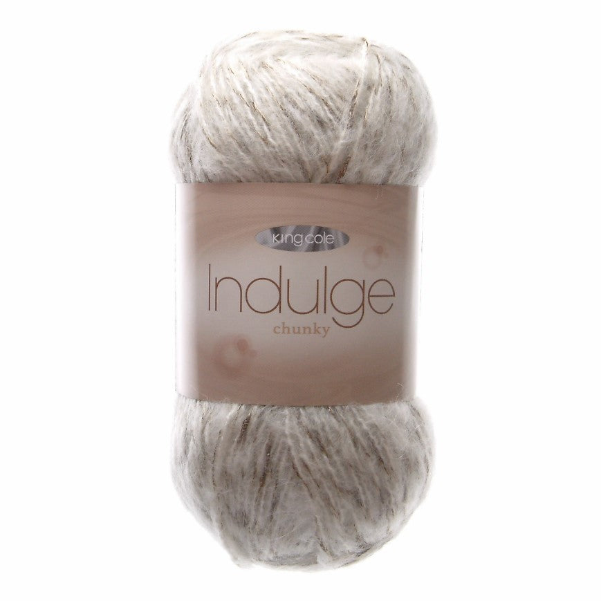 King Cole Indulge Chunky
