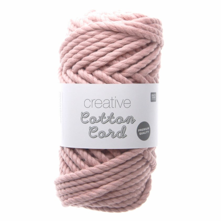Rico Creative Cotton Cord