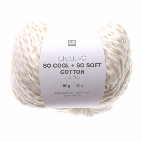 Rico Creative So Cool + So Soft Cotton