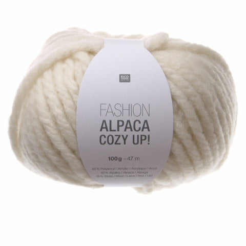 Rico Fashion Alpaca Cozy Up!