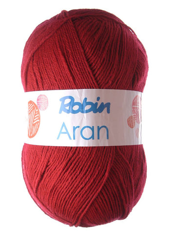 Robin Aran with Wool 400g