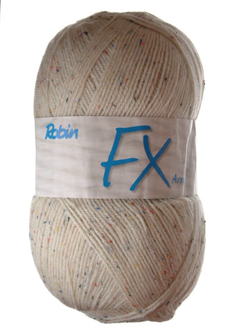 Robin FX Aran with Wool 400g