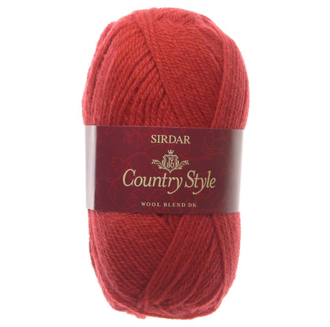 Sirdar Country Style DK ***SALE***