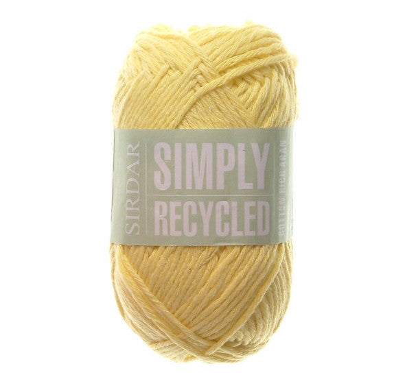 Sirdar Simply Recycled Aran ***SALE***