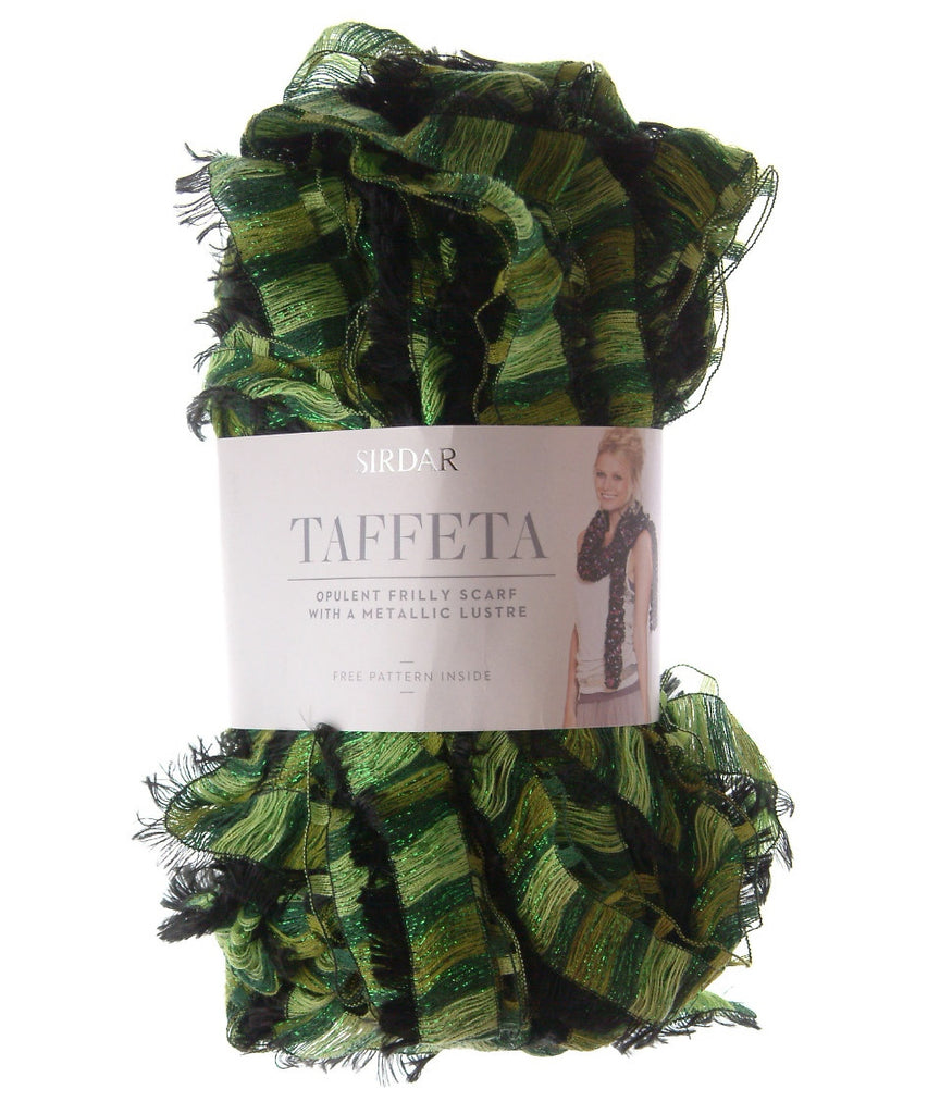 Sirdar Taffeta - Scarf Yarn - SAVE 30%