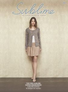 The First Sublime Sophia Design Book 701