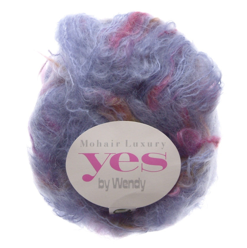 Vintage Wendy Yes Mohair Luxury
