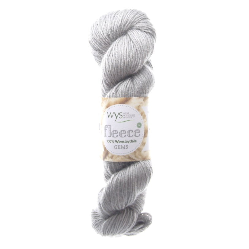West Yorkshire Spinners Wensleydale Gems Collection DK