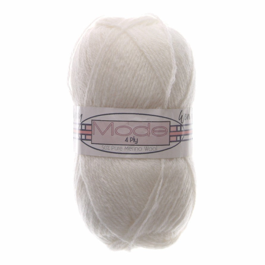 Wendy Mode 4ply ***SALE***