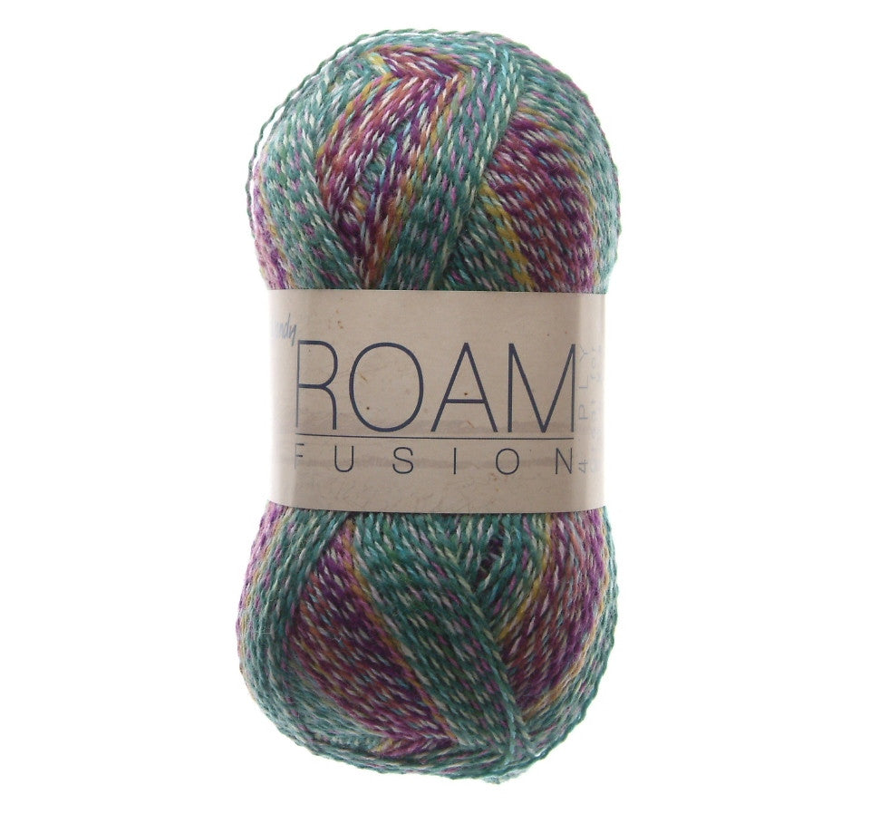 Wendy Roam Fusion 4ply