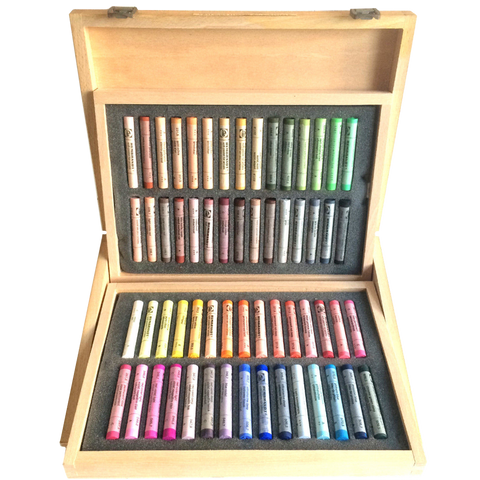Rembrandt soft pastels for artists 300h60p
