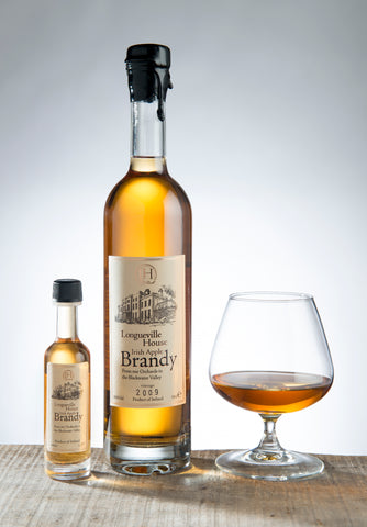 Irelands Only Apple Brandy