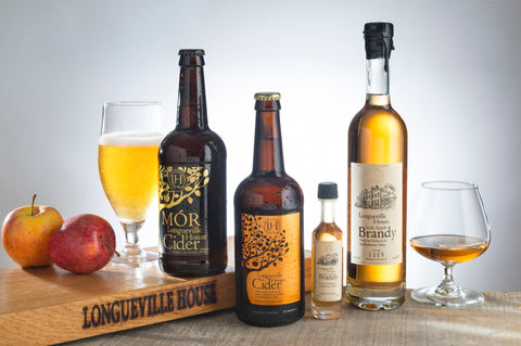Longueville Beverages Cork