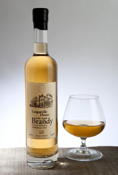 Longueville House Apple Brandy