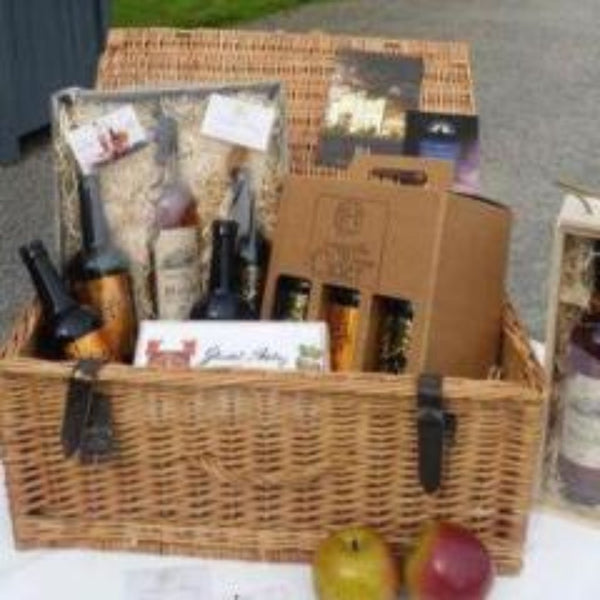 Longueville House Gift Hampers Ireland
