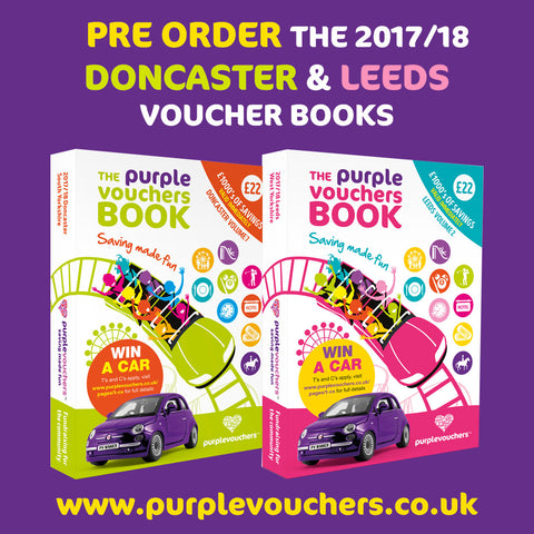 News Tagged The Dome Purple Vouchers