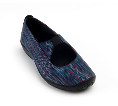Leina | Slip On Portuguese Walking Shoe - Wright Shoe Co. Ltd