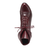 Galil Bootie | Bordeaux - Wright Shoe Co. Ltd