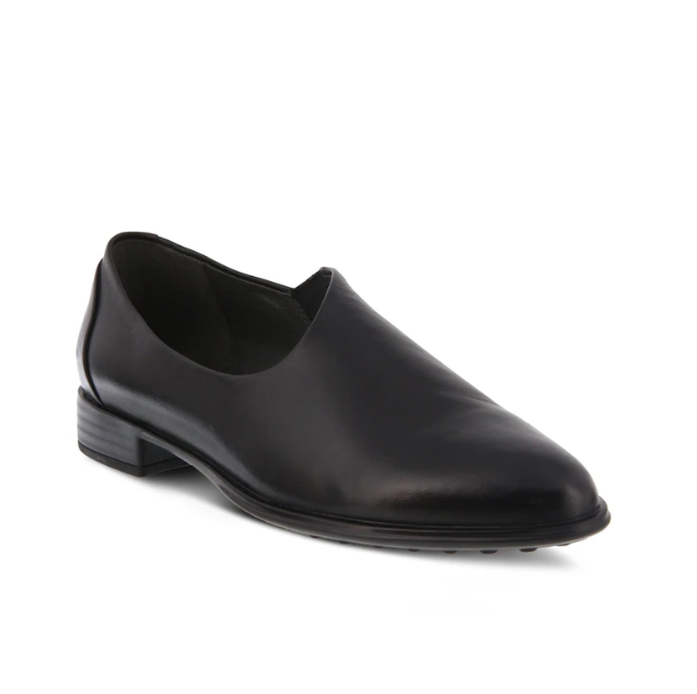 Jaymiet Loafer | Black - Wright Shoe Co. Ltd