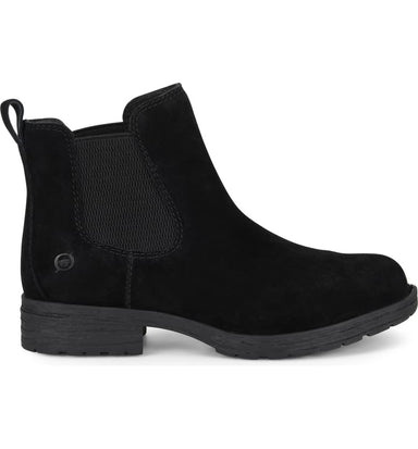 Cove | Waterproof Chelsea Boot - Black - Wright Shoe Co. Ltd