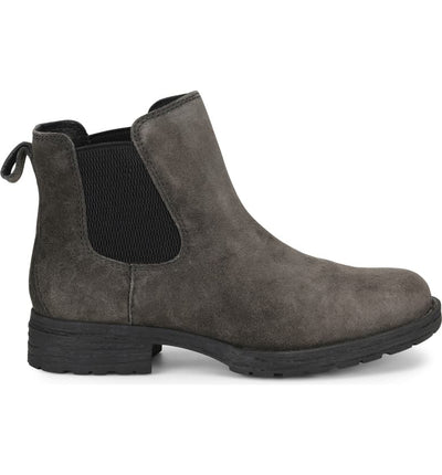 Cove | Waterproof Chelsea Boot - Grey - Wright Shoe Co. Ltd