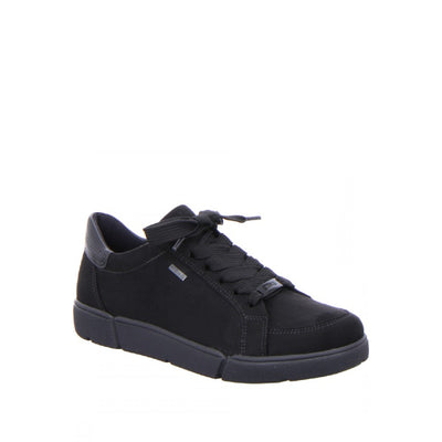 Ryland Waterproof Gortex Kicks | Black - Wright Shoe Co. Ltd