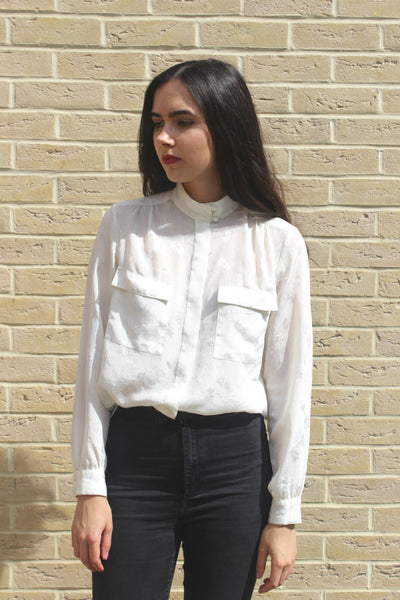 FAB-TO-WEAR -  Blouses