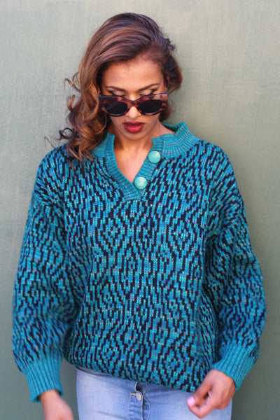 FAB-TO-WEAR Vintage Jumpers and Sweaters