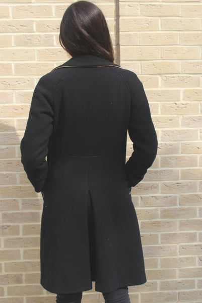 FAB-TO-WEAR 70's Winter Coat