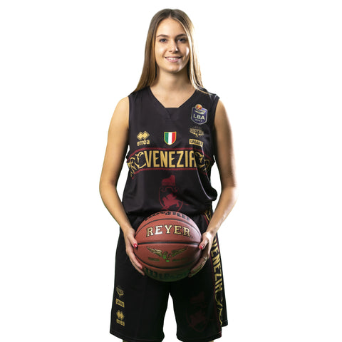 REYER VENEZIA CITY ID JERSEY