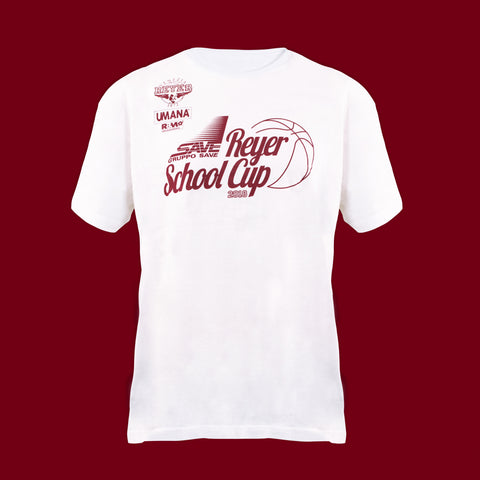 T-SHIRT REYER SCHOOL CUP