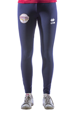REYER LEGGINGS DONNA ESSENTIAL