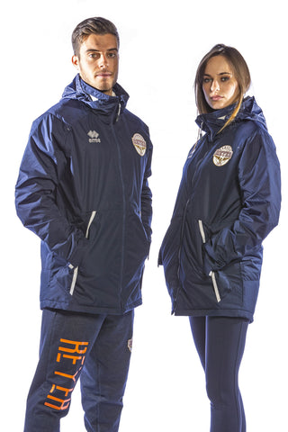 REYER VENEZIA REPRESENTATIVE JACKET