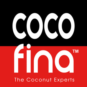 NOT JUST A BRAND NAME! WHY 'COCOFINA'?