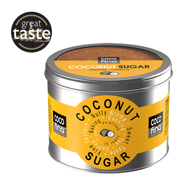 Organic Coconut sucre - 500g