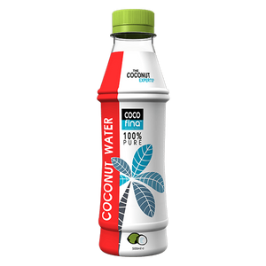 100 % Pure Natural Coconut Water 500ml x 12 Units