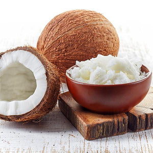 Organic Pure Coconut Oil - 500L