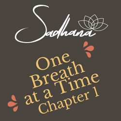 One Breath at a Time Chapter 1
