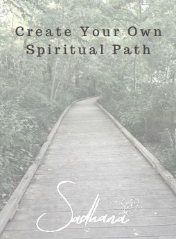 Create Your Own Spiritual Path FREE