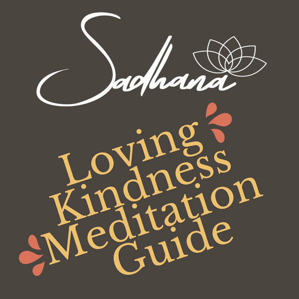 Loving Kindness Meditation Guide