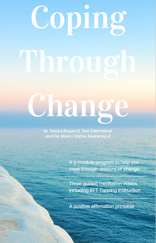 Coping Through Change Course