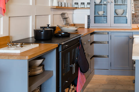 Delicieux The Design Process Starts With Us Truly Understanding Of How You Use Your  Kitchen On A Daily Basis, So Your New KENT U0026 LONDON Kitchen Works Perfectly  For ...