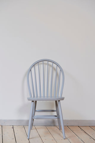 Painted Spindle Chair