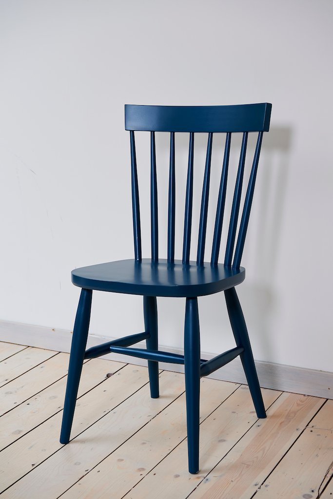Painted Luca Chair - Ex Display
