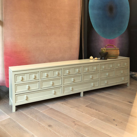 New London Sideboard - Alternative design