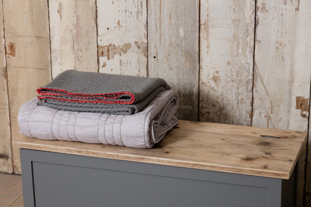 London Blanket Box