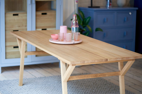 Luca Table - Ex Display